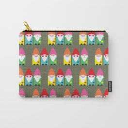 BFF Gnomes I Carry-All Pouch