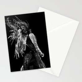 Rob Zombie Stationery Cards
