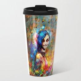 Jinx Travel Mug