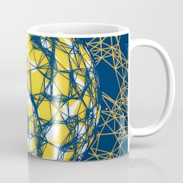 Webular 3D Artwork Coffee Mug