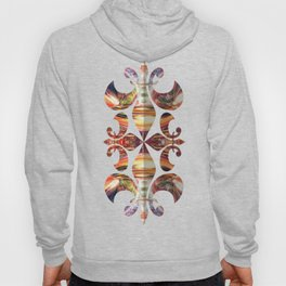 Space Glamour Hoody