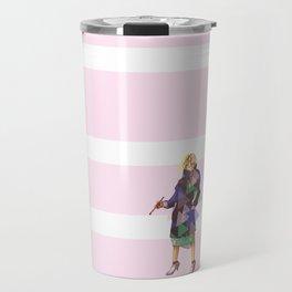 Elga - Robosleek Travel Mug