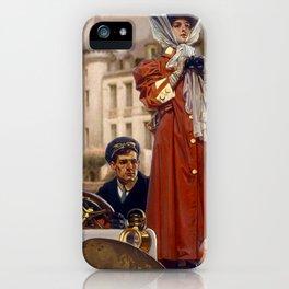 New Money iPhone Case