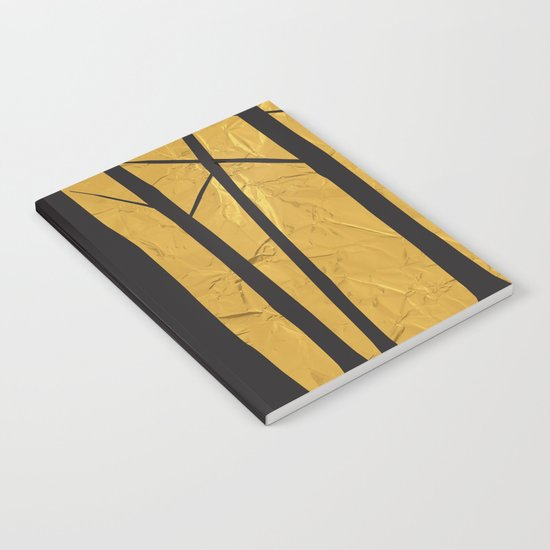 Give the trees as a gift Notebook