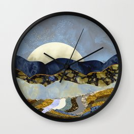 Firefly Sky Wall Clock