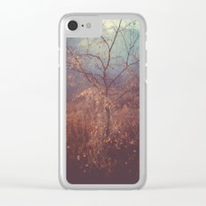 Another Story Clear iPhone Case