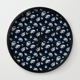 Not Everyone Grows Up To Be An Astronaut Wall Clock