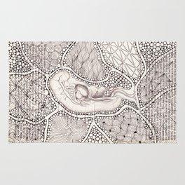 Embryo Rug