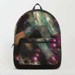 Crafty Jewelry Captures Light Backpack