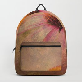 Cone Flower Dream Backpack