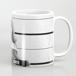 Sleeping Beauty Lineup Coffee Mug