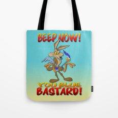 Beep now..... Tote Bag
