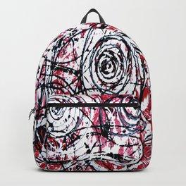 Vorticalizzazione Backpack