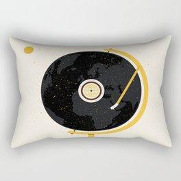 A New World Record Rectangular Pillow