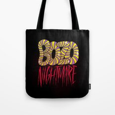 BOZO Nightmare Tote Bag