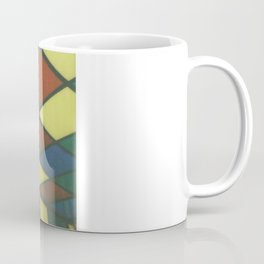 In Living Color Coffee Mug