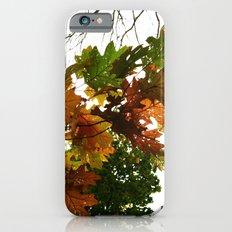 fading away iPhone 6s Slim Case