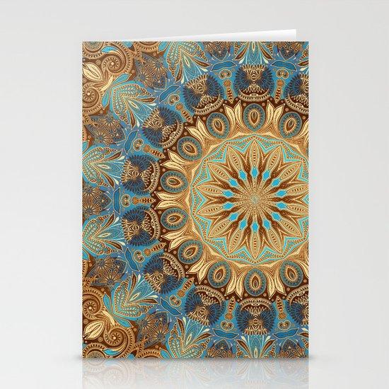 Havana Mandala Stationery Cards