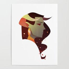 MU: Jotnar Prince 2 Poster