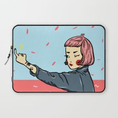 Bad Lilly Laptop Sleeve