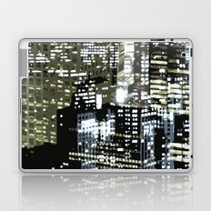 Night City 1 Laptop & iPad Skin