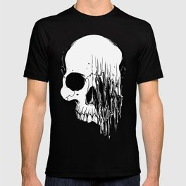 Skull #5 (Distortion) T-shirt