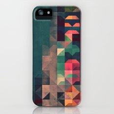 byldyynngg iPhone (5, 5s) Slim Case