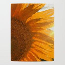 sun love Poster