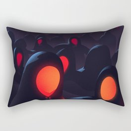 Trip Rectangular Pillow