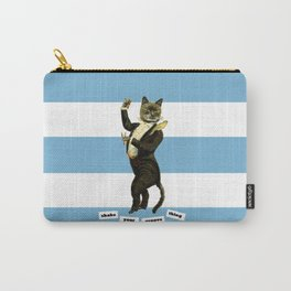 shake your groove thing Carry-All Pouch