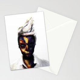 Nik. Stationery Cards
