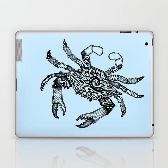 Crab Three Laptop & iPad Skin