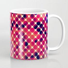The Fall Harvest - abstract Coffee Mug