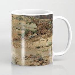 The Yellow Brick Road Coffee Mug