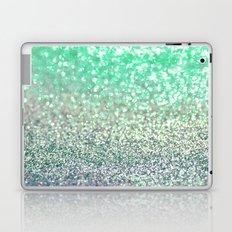 Seafoam Sensations Laptop & iPad Skin