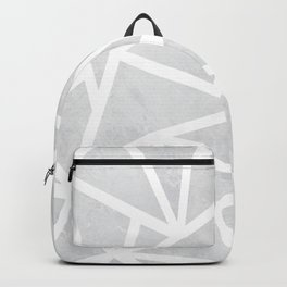 Ab Marble Zoom Backpack