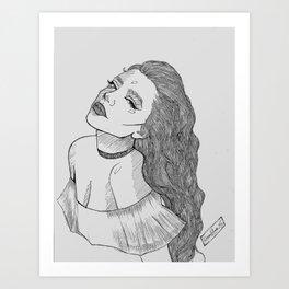 Venus || Art Print