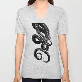 Get Kraken Unisex V-Neck