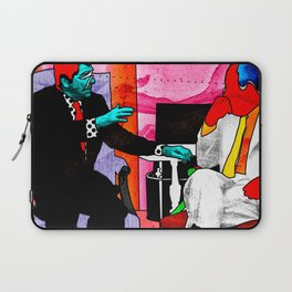 The Wall Laptop Sleeve