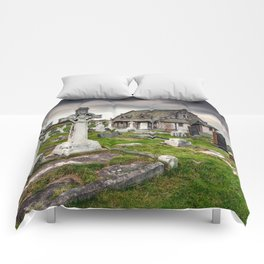 Saint Tudno Llandudno Comforters