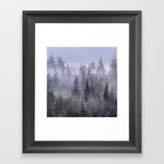 Looking for...... Framed Art Print