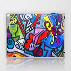 Musical Instruments          Laptop & iPad Skin