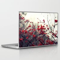 celtic Laptop & iPad Skins featuring Celtic Tree by Maioriz Home