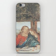 The Lovers iPhone & iPod Skin