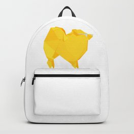 Origami Spitz Backpack