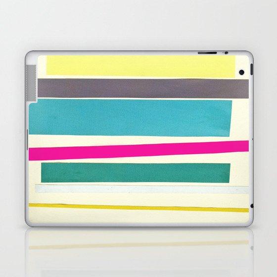 Layered Laptop & iPad Skin
