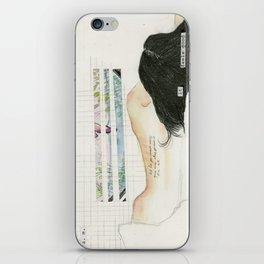 5 a.m. iPhone Skin