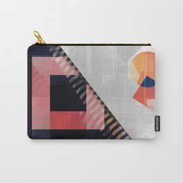 Abstract 2017 046 Carry-All Pouch