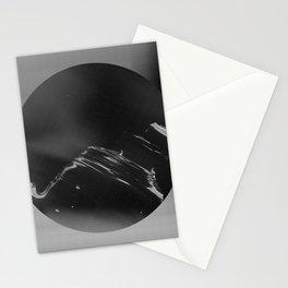 Strange Moons - 1 Stationery Cards