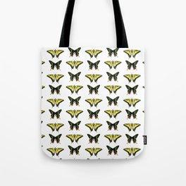 Butterflies & Moths Tote Bag